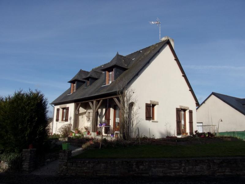 Maison La Bouexiere 6 pièce (s) 130 m²