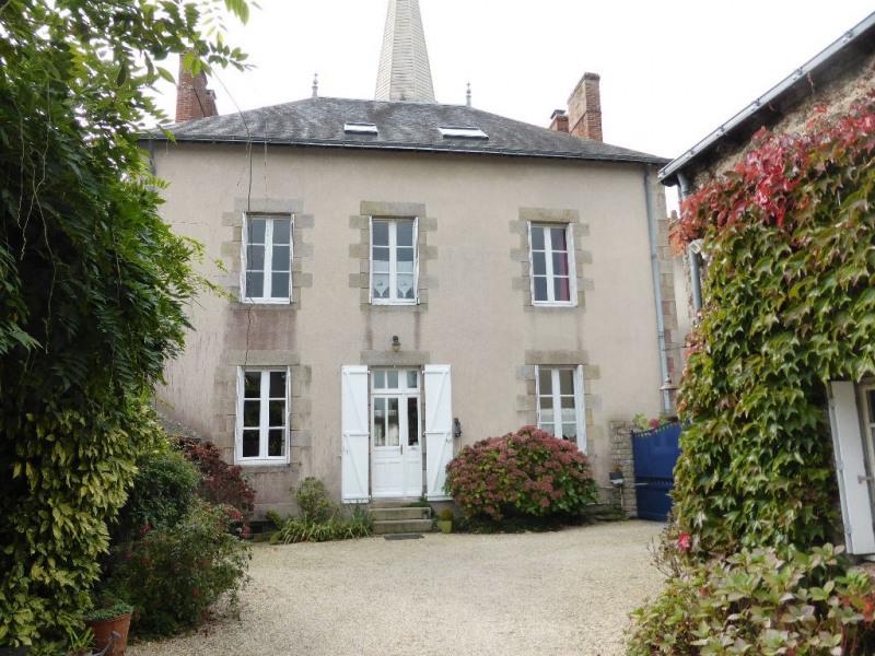Vente maison / villa Vigneux de bretagne 499000€ - Photo 17