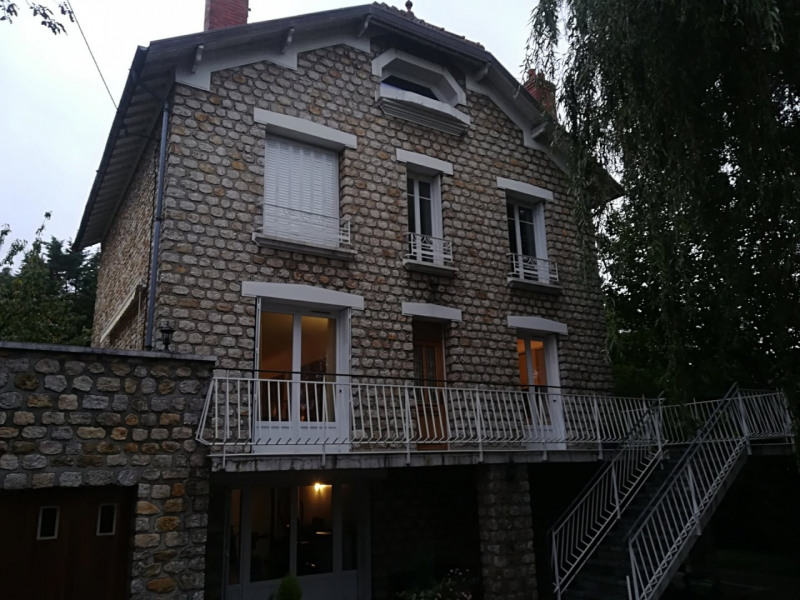 Vente maison / villa Brunoy 570000€ - Photo 4