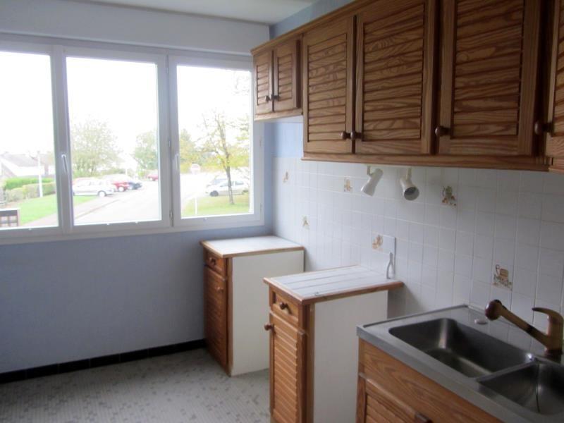 Appartement F2 meulan - 2 pièce (s) - 51.34 m²