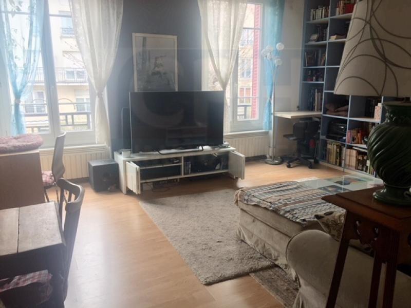 Vente appartement Argenteuil 230000€ - Photo 3