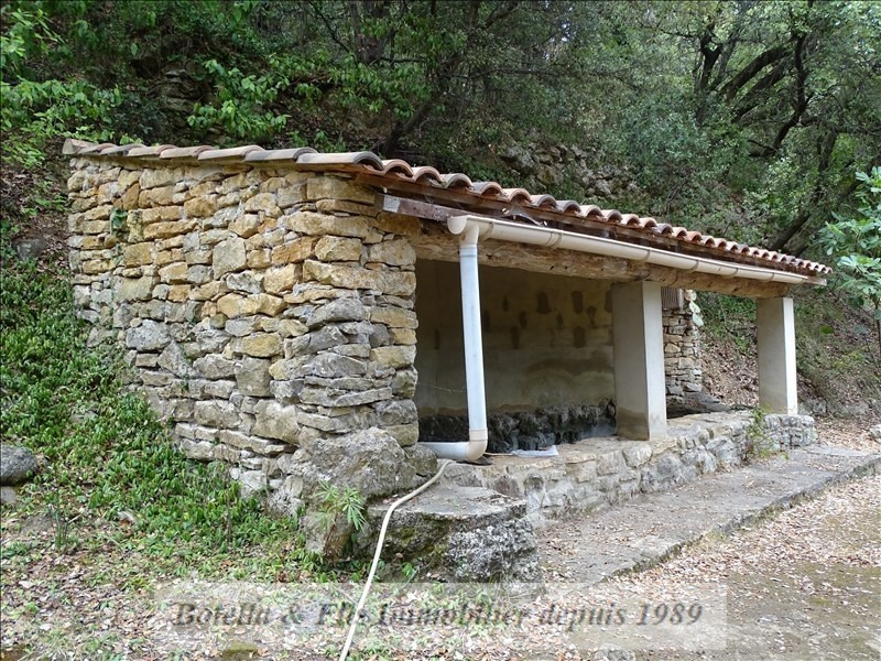 Vente de prestige maison / villa Uzes 616000€ - Photo 10