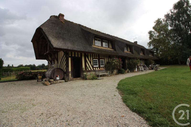 Revenda residencial de prestígio casa Vauville 830000€ - Fotografia 20