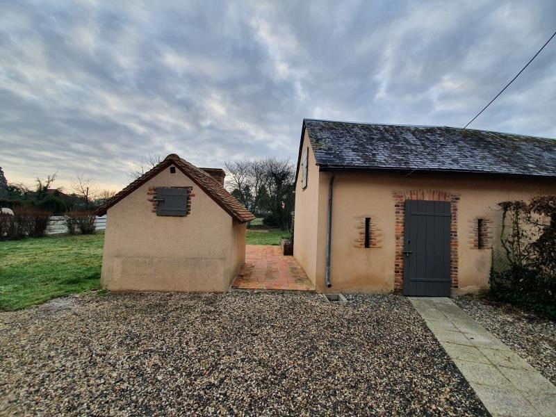 Rental house / villa Aubigny sur nere 446€ CC - Picture 7