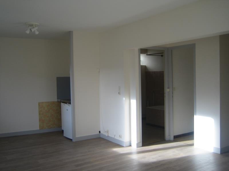 Rental apartment Perigueux 323€ CC - Picture 1