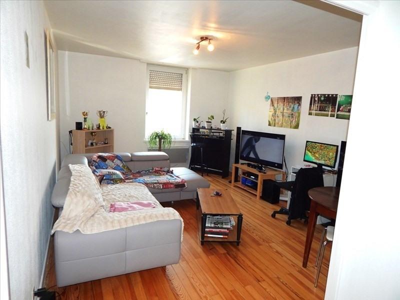 Rental apartment Le coteau 420€ CC - Picture 1