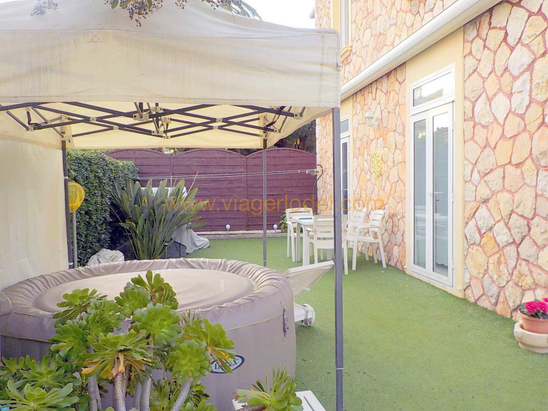Life annuity apartment Antibes 850000€ - Picture 4