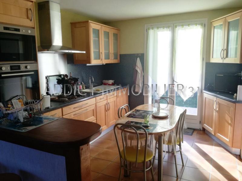 Vente maison / villa Graulhet 182000€ - Photo 3