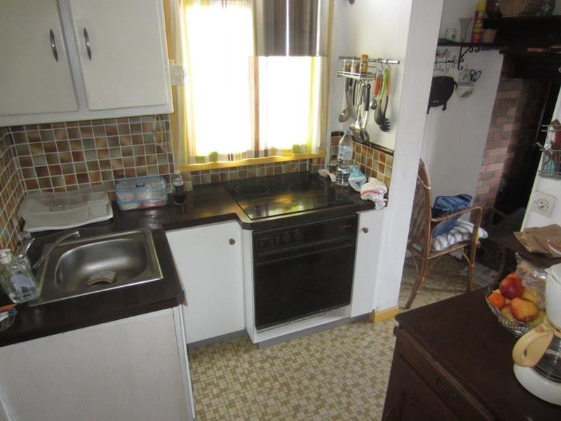 Vente maison / villa Mauleon licharre 92000€ - Photo 5