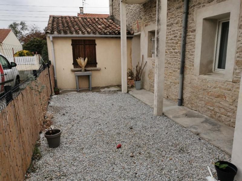 Rental apartment Bram 500€ CC - Picture 1