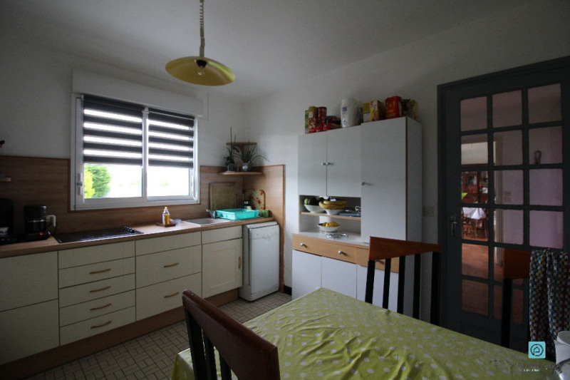 Vente maison / villa Clohars carnoet 219450€ - Photo 4