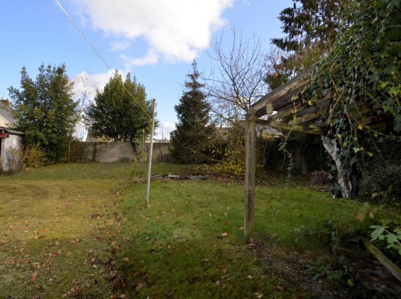 Sale house / villa Renaze 146720€ - Picture 4