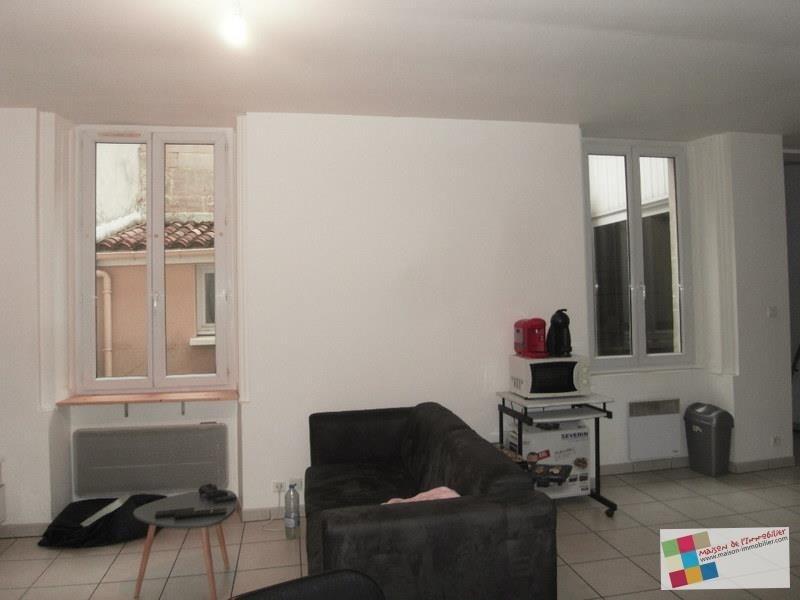 Location appartement Cognac 406€ CC - Photo 1