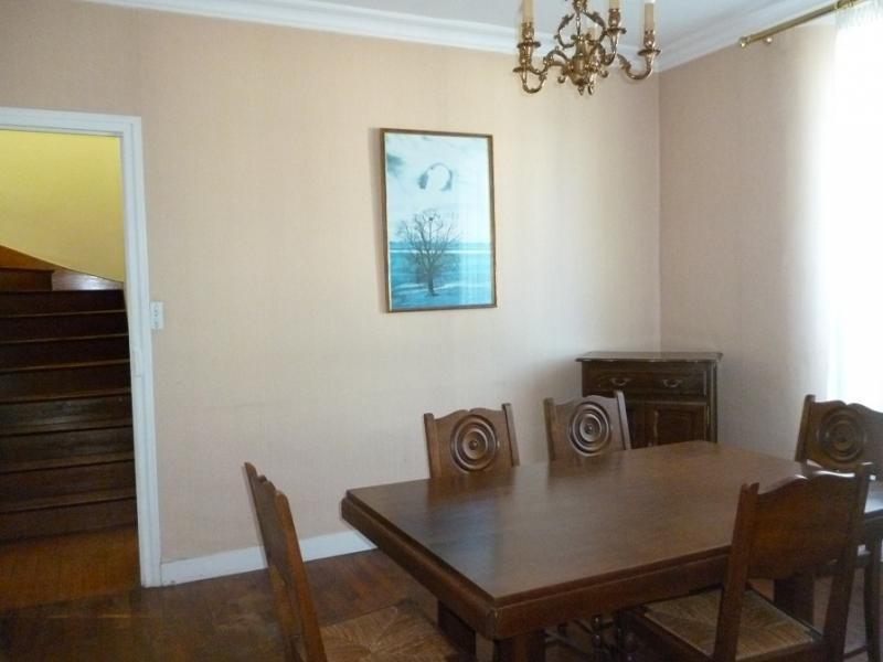 Sale house / villa Douarnenez 120750€ - Picture 3