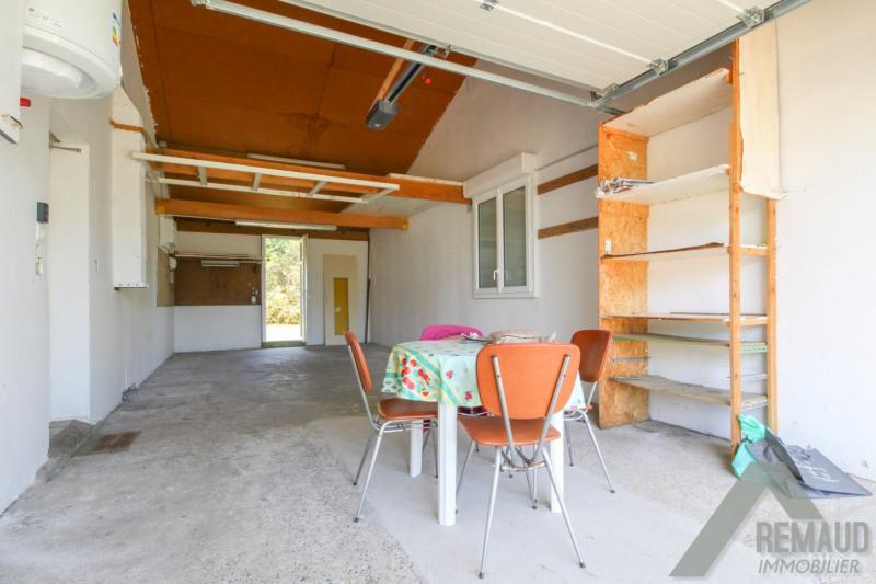 Sale house / villa Dompierre sur yon 200000€ - Picture 9