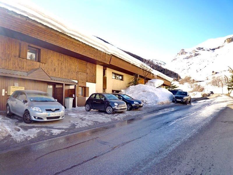 Vente appartement Auron 165000€ - Photo 6