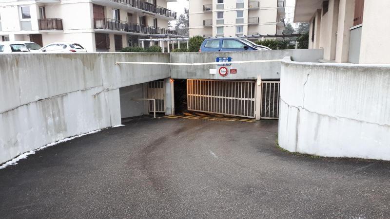 Location parking Grenoble 65€ CC - Photo 2