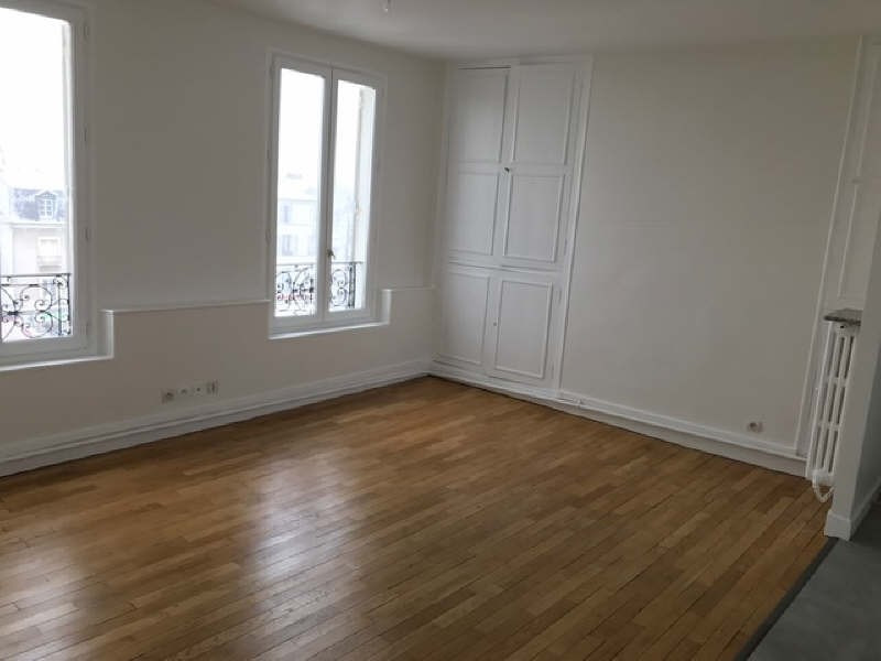Sale apartment Montmorency 229000€ - Picture 4