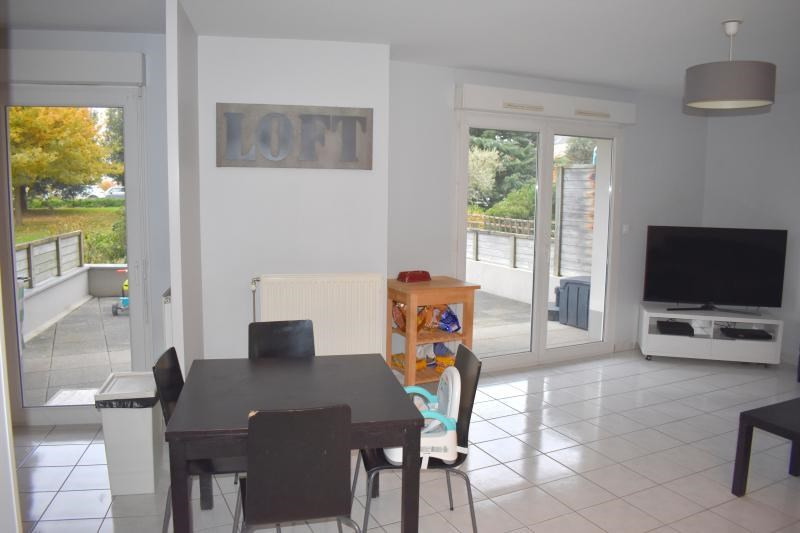 Vente appartement Le rheu 156 750€ - Photo 5