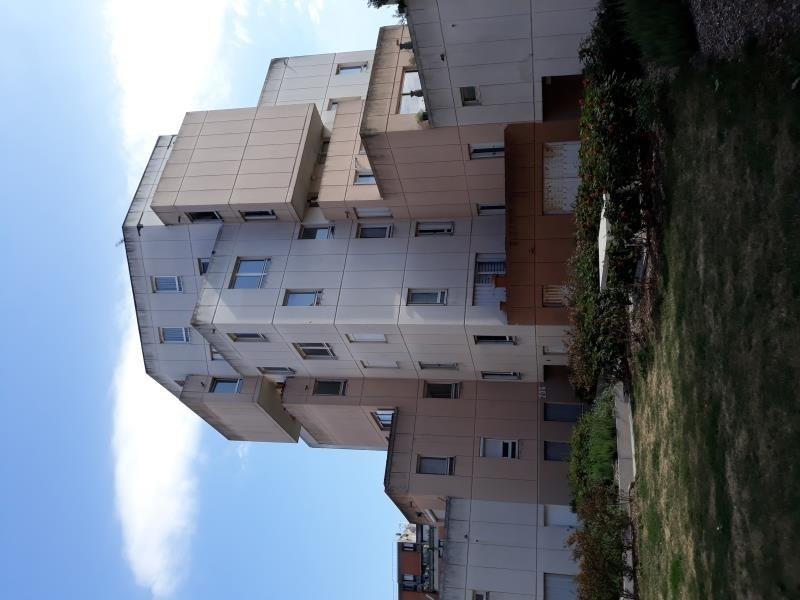 Vente appartement Evry 69000€ - Photo 2