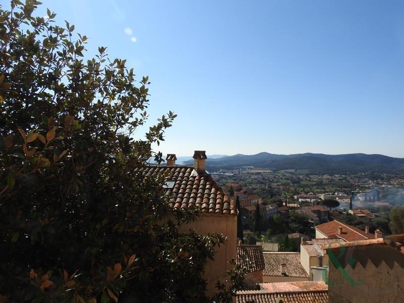 Vente maison / villa Bormes les mimosas 95000€ - Photo 3