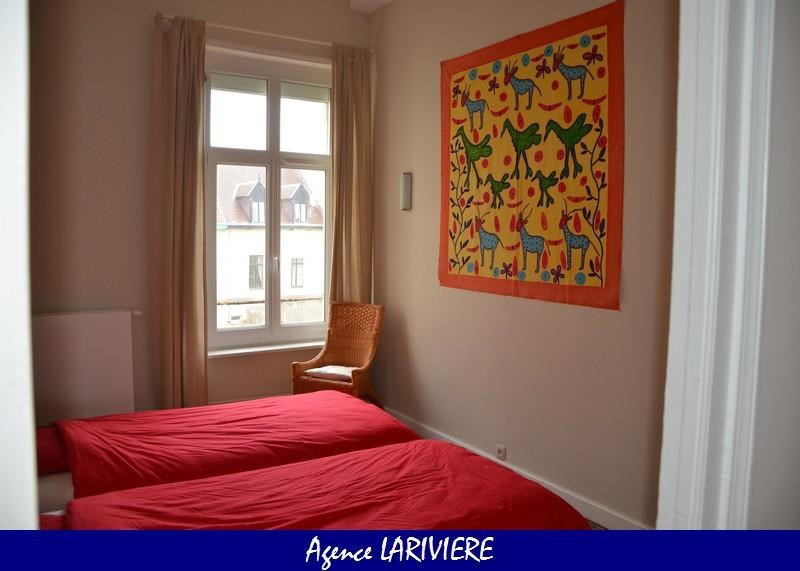 Location vacances appartement Wimereux 750€ - Photo 10