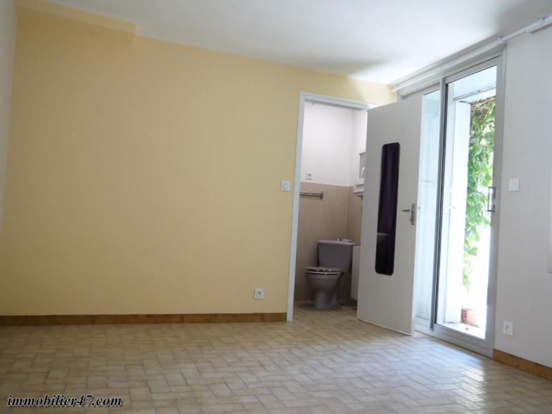 Verhuren  appartement Castelmoron sur lot 424€ CC - Foto 9
