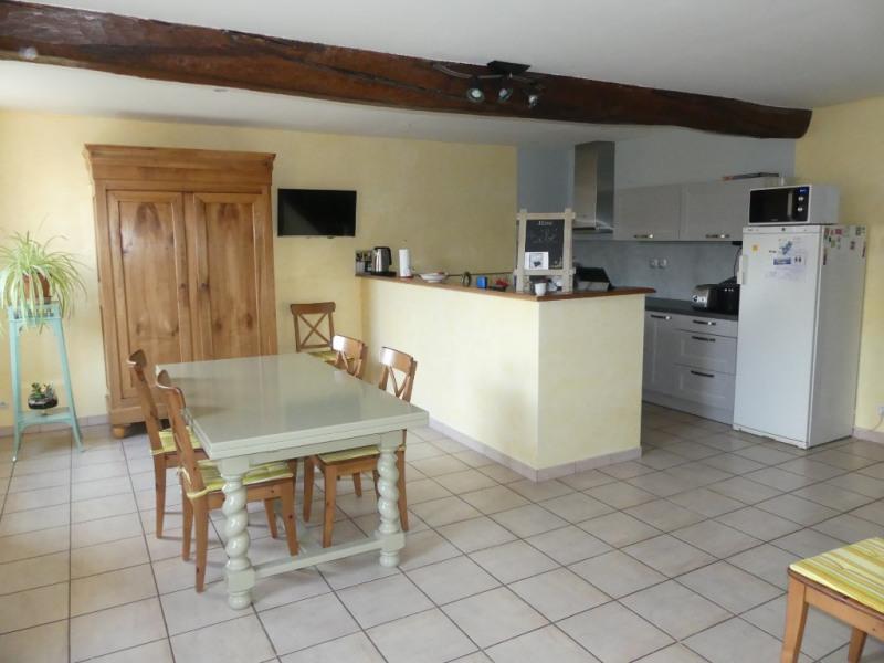 Sale house / villa Saint clement de la place 235000€ - Picture 3