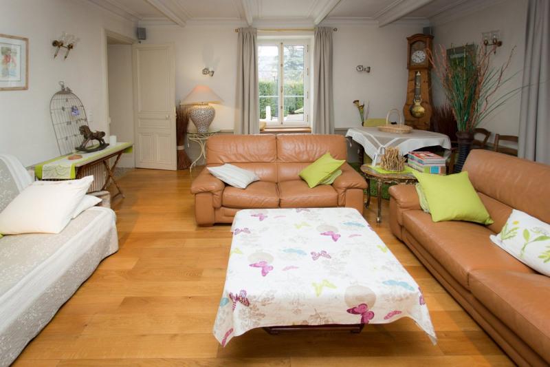 Verkoop van prestige  huis Barraux 639000€ - Foto 3