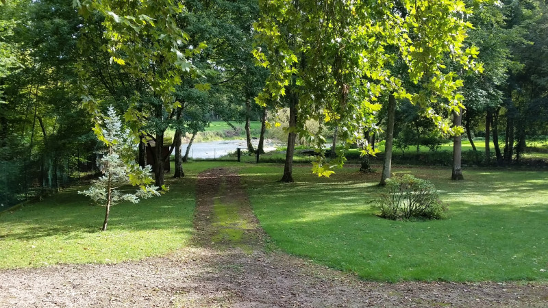 Rental house / villa Montigny-sur-loing 1790€ CC - Picture 3