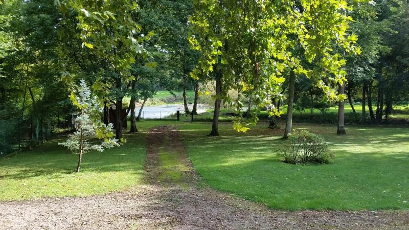 Location maison / villa Montigny-sur-loing 1790€ CC - Photo 3