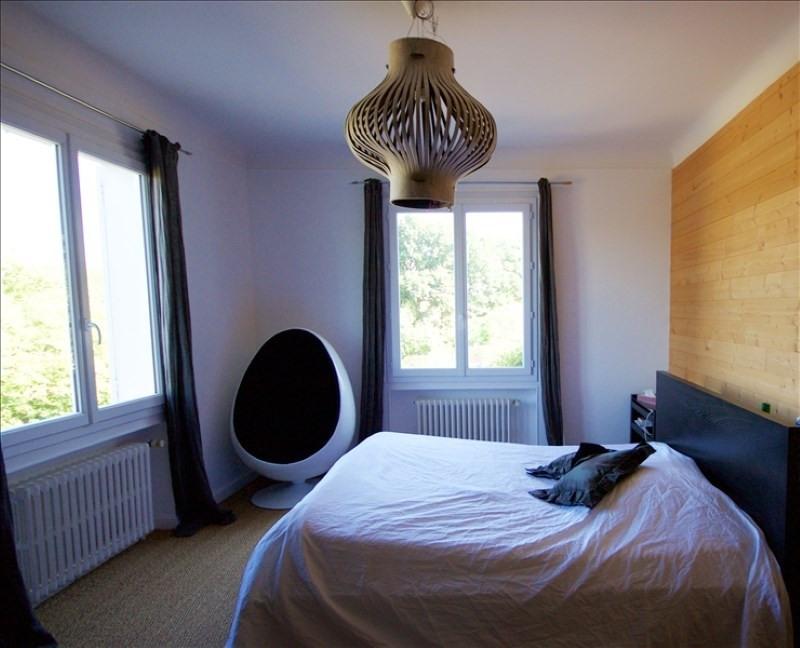 Vente maison / villa Vouille 385000€ - Photo 4