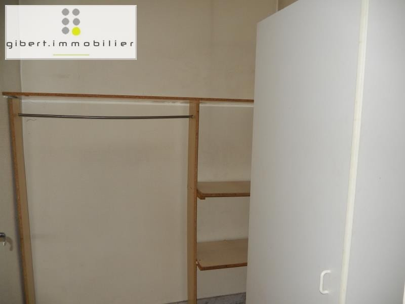 Location appartement Le puy en velay 309,79€ CC - Photo 6