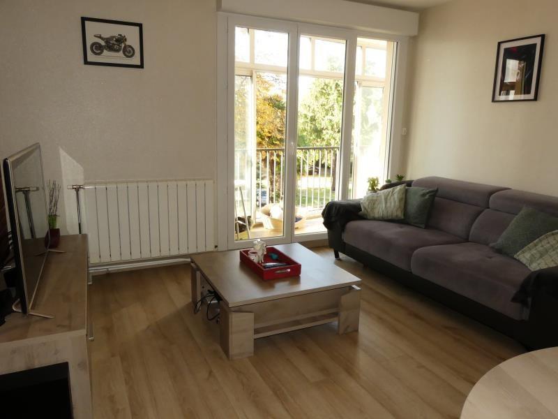 Appartement T3 billere - 3 pièce (s) - 66.29 m²