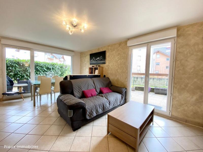 Sale apartment Poisy 295000€ - Picture 3