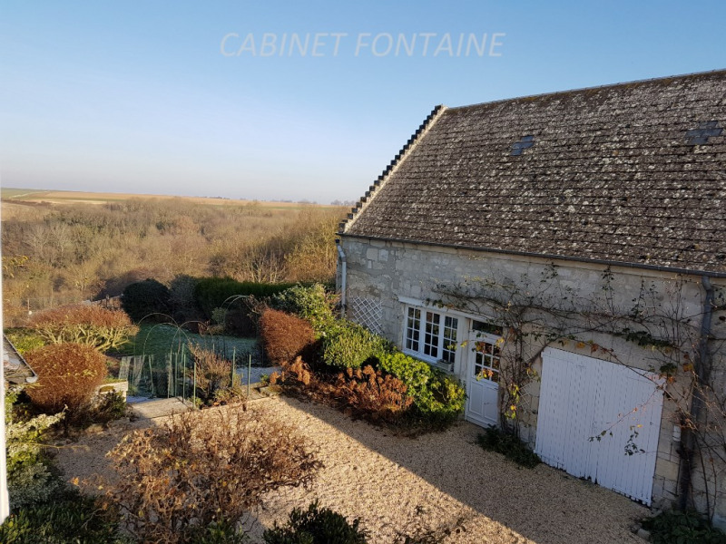 Sale house / villa Villers cotterets 350 000€ - Picture 18