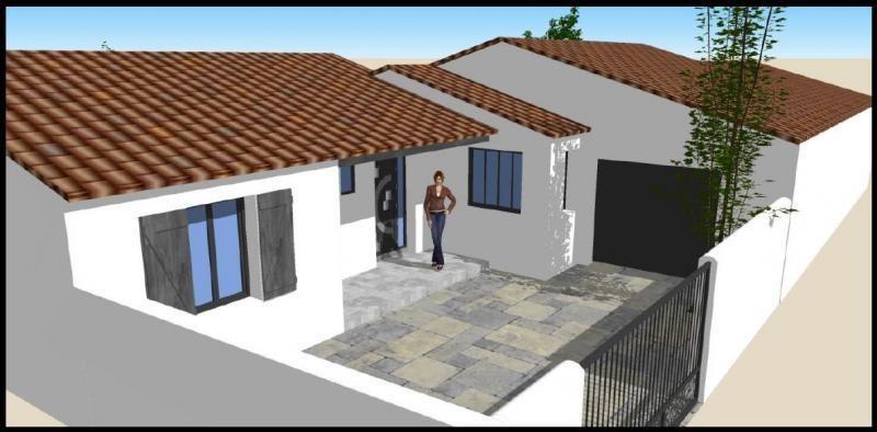 Sale site Châtelaillon-plage 185000€ - Picture 2