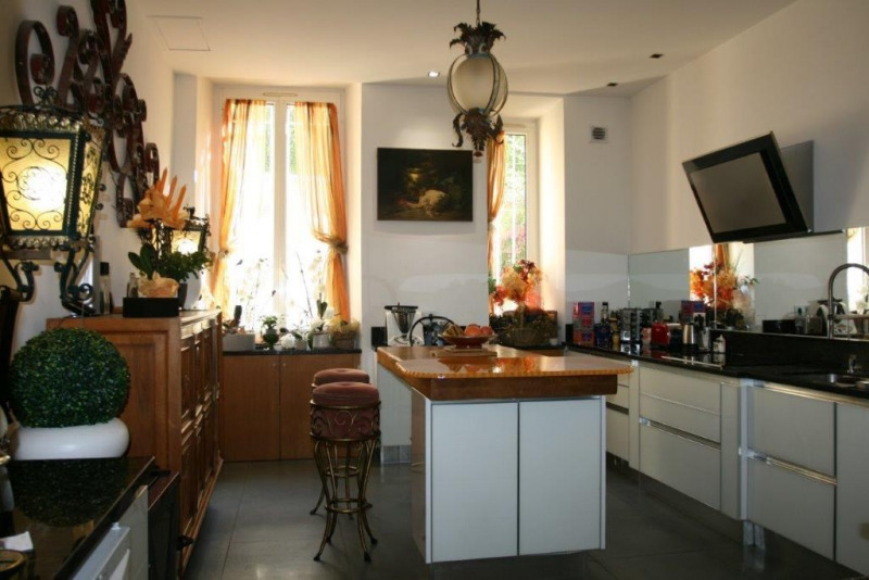Deluxe sale apartment Nice 1325000€ - Picture 1
