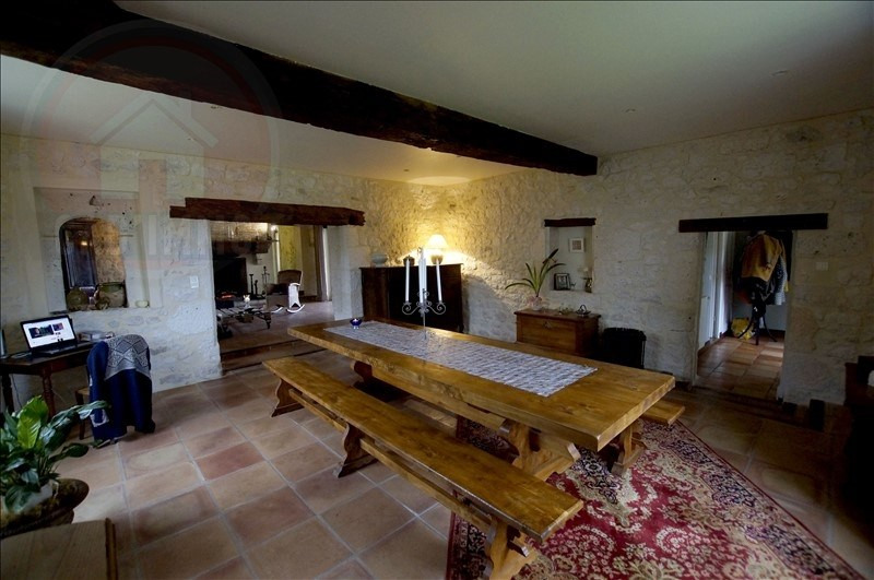 Sale house / villa Singleyrac 255000€ - Picture 4