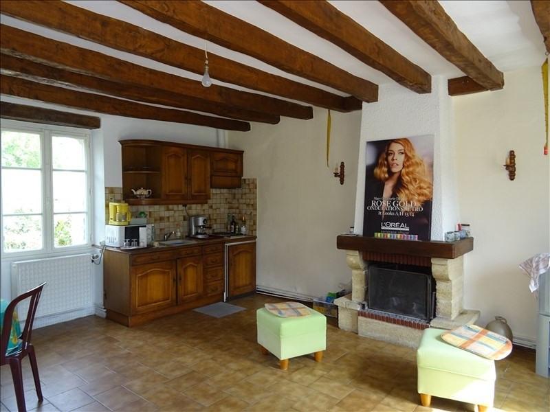 Vente maison / villa La roche posay 85600€ - Photo 5