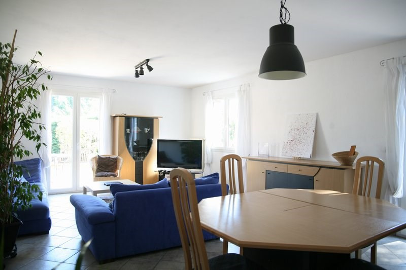 Sale house / villa Marcy l etoile 532000€ - Picture 3