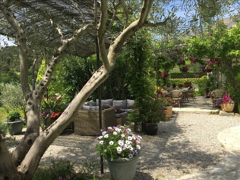 Vente de prestige maison / villa Beaumes de venise 829000€ - Photo 5