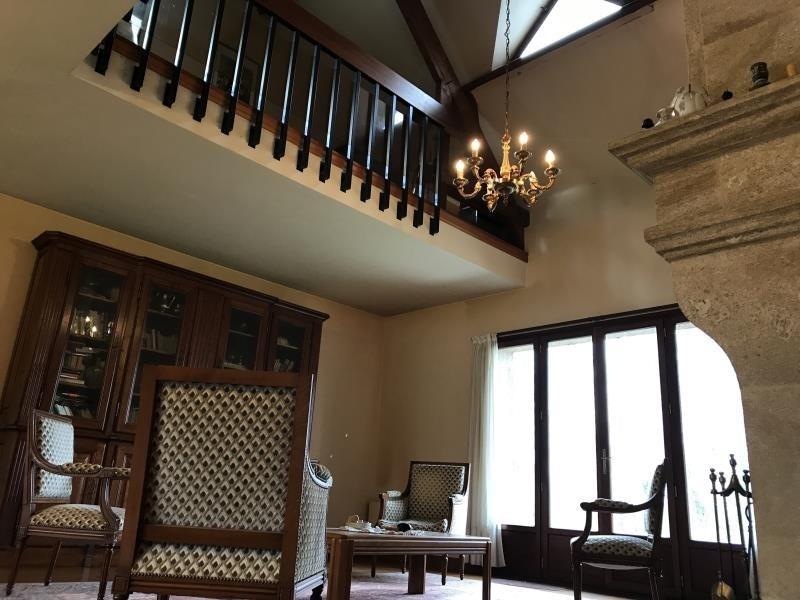Sale house / villa Montfort l amaury 798000€ - Picture 4