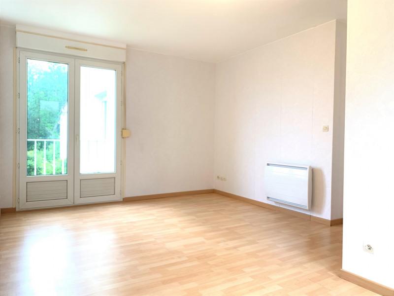 Rental apartment Méry-sur-oise 578€ CC - Picture 2