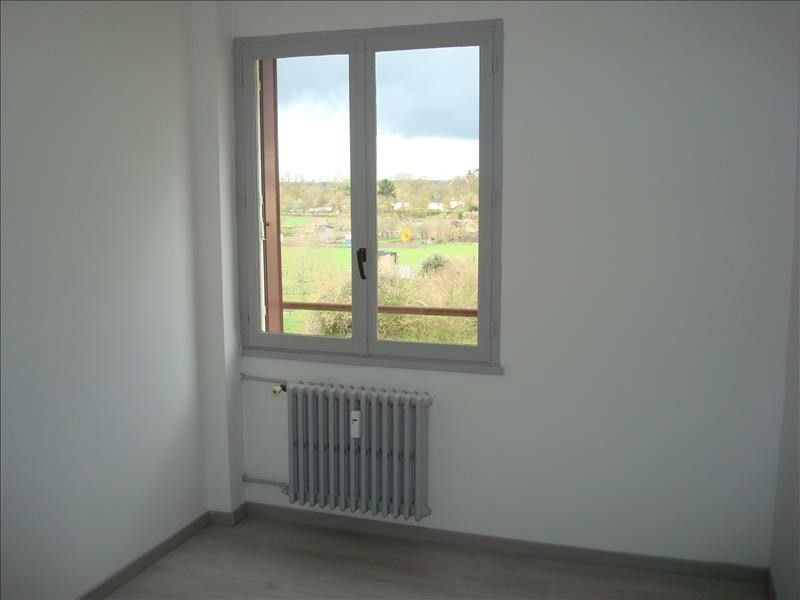 Sale apartment Decize 30 000€ - Picture 6