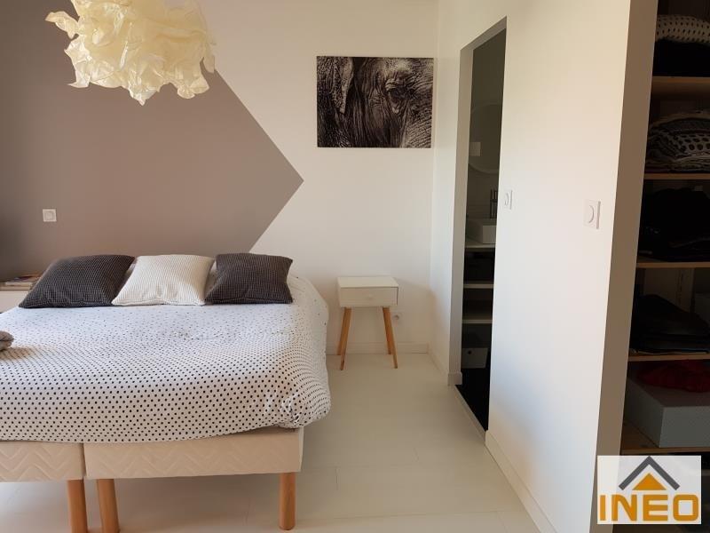 Vente de prestige maison / villa La meziere 334400€ - Photo 4