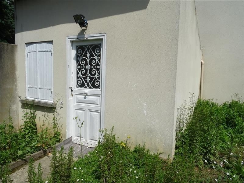 Vente appartement Antony 170 000€ - Photo 4