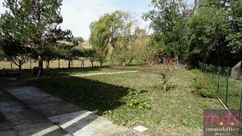 Sale house / villa Verfeil secteur 269000€ - Picture 8