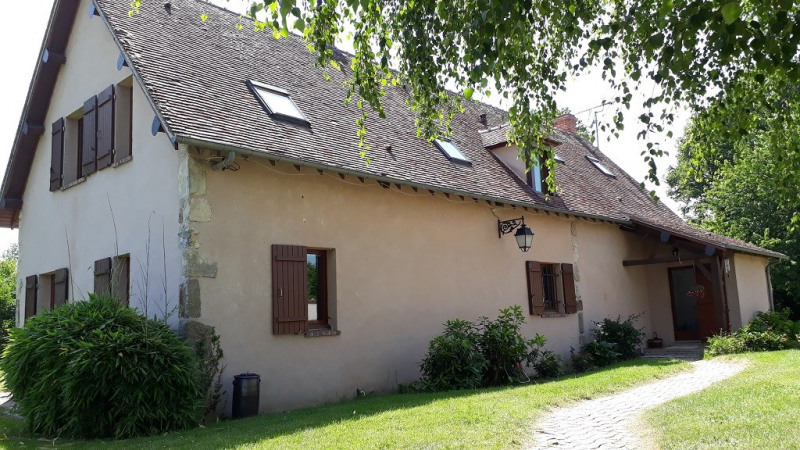 Verkoop  huis Nogent le roi 449000€ - Foto 10