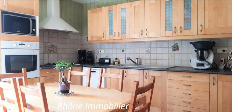 Vente maison / villa Decines charpieu 398000€ - Photo 4